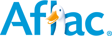 Image result for aflac logo
