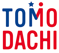TOMODACHI Initiative Logo