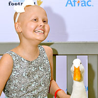 Aflac Cancer and Blood Disorders Center of Children's Healthcare of Atlanta