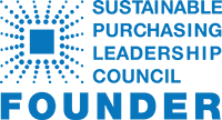 Sustainable Purchasing Leadership Council (SPLC) logo