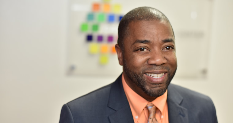 Tyrone K. - Sr. Career Counseling Coordinator, Careers