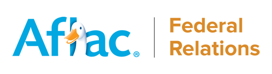 Aflac Federal Relations logo