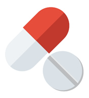 medication/pill icon