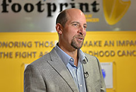 Footprints honoree: John Smoltz