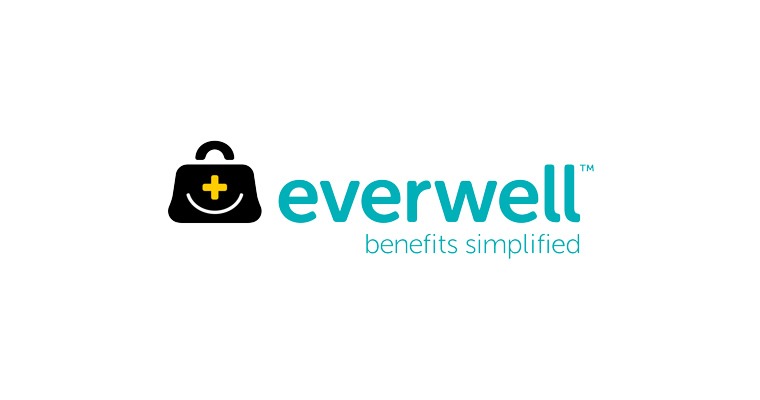 Everwell - benefits simplified logo