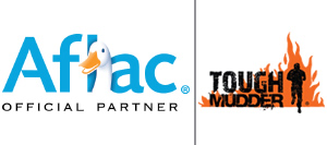 Aflac | Tough Mudder Logo