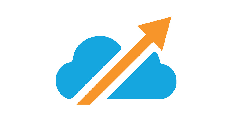 cloud arrow icon